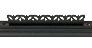 Curb Allure tree guard accessory: sit	 spikes